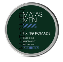 Matas Striber Men Fixing Pomade 75 ml