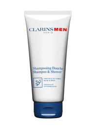 Clarins Men Shampoo Hair & Body 200 Ml