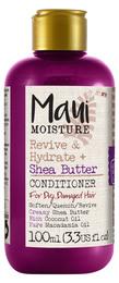 MAUI Shea Butter Conditioner Rejsestørrelse 100 ml