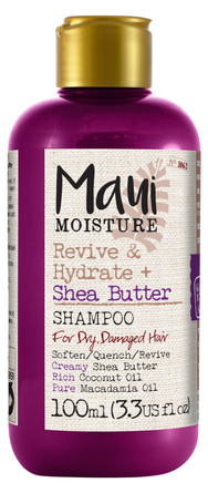 MAUI Shea Butter Shampoo 100 ml