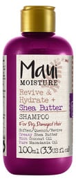 MAUI Shea Butter Shampoo 100 ml