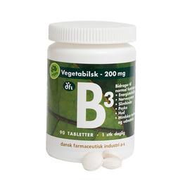 B3 200 mg 90 tab