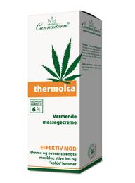 Cannaderm Thermolca Massagecreme 200 ml