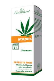 Cannaderm Atopos Shampoo 150 ml 150 ml