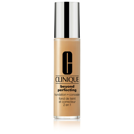 Clinique Beyond Perfecting Foundation + Concealer WN 38 Sesame