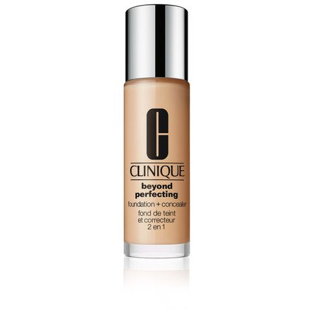 Clinique Beyond Perfecting Foundation + Concealer WN 24 Cork