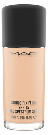 MAC Studio Fix Fluid SPF 15 Nw 15