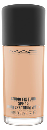 MAC Studio Fix Fluid SPF 15 Nw 25