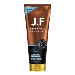 John Frieda LIFT SYSTEM - Energising Shampoo 250 ml
