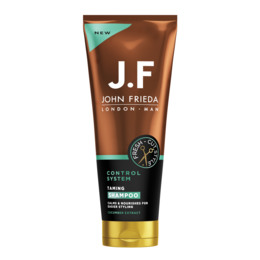 John Frieda CONTROL SYSTEM - Taming Shampoo 250 ml
