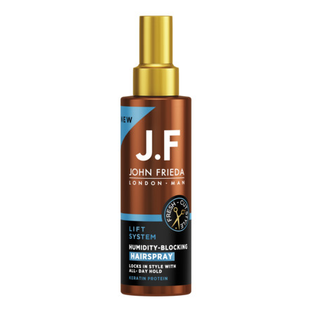 John Frieda LIFT SYSTEM - Humid-Blocking Hairspray 150 ml