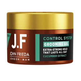 John Frieda CONTROL SYSTEM - Grooming Gel 90 ml