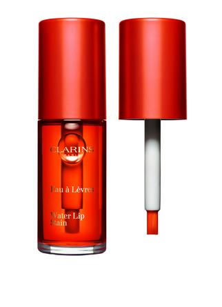 Clarins Water Lip Stain 02 Orange