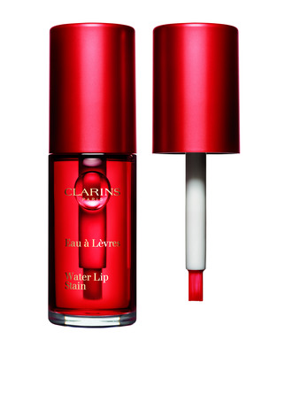 Clarins Water Lip Stain 03 Red