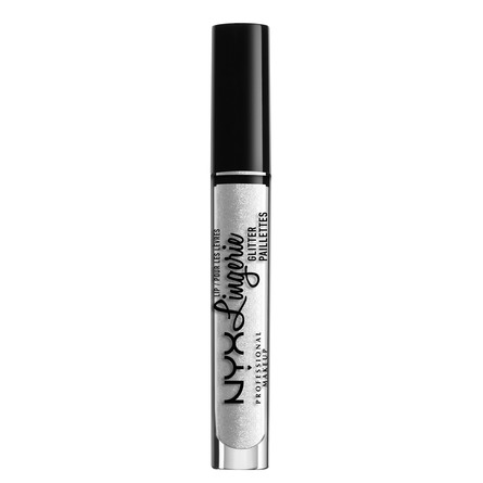 NYX PROFESSIONAL MAKEUP Lip Lingerie Shimmer Clear