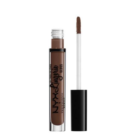 NYX PROFESSIONAL MAKEUP Lip Lingerie Gloss Maison