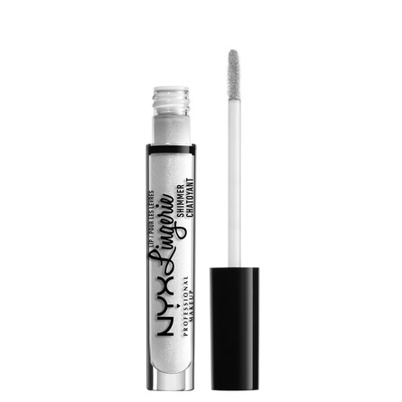 NYX PROFESSIONAL MAKEUP Lip Lingerie Glitter Clear