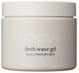 Cremorlab TEN Cremor Fresh Water Gel Cream 100 ml