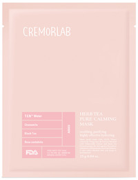 Cremorlab TEN Water Herb Tea Pure Calming Mask 1 stk