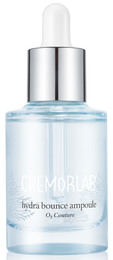 Cremorlab O2 Couture Hydra Bounce Ampoule Serum 30 ml