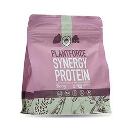 Plantforce Protein Bær Synergy 800 gr.
