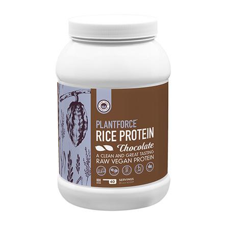 vegansk proteinpulver Plantforce Risprotein neutral spis vegansk veganer veganske produkter veganerudfordringen