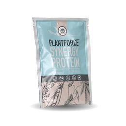 Plantforce Protein Neutral Synergy 20 gr.