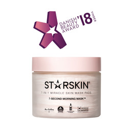 Starskin 7-Second Morning Mask™ 7-in-1 Miracle Ski