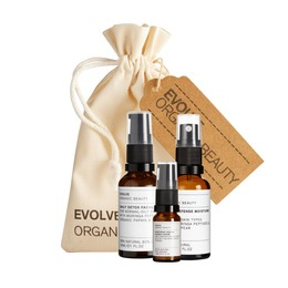 Evolve Detox & Defend Essentials