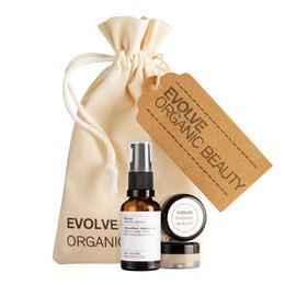 Evolve Skincare Taster Kit