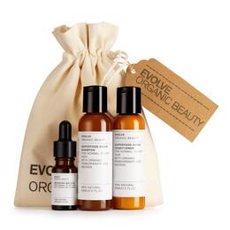 Evolve Hair Care Essentials
