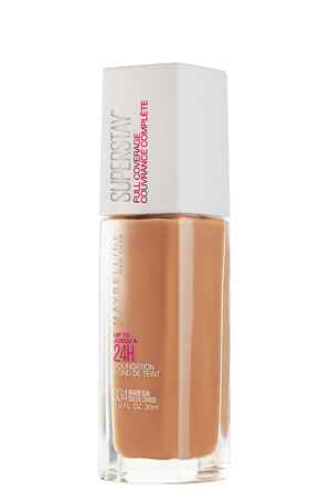Maybelline Super Stay Full Coverage Foundation 048 Sun Beige