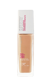 Maybelline Super Stay Full Coverage Foundation 030 Sand