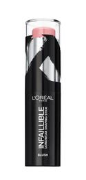 L'Oréal Infallible Blush Stick 001 Sexy Flush