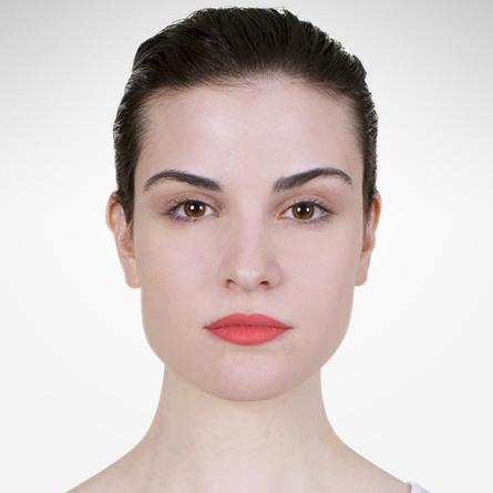 Estée Lauder Pure Color Love Lipstick 300 Hot Streak (Matte)