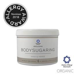 HEVI Sugaring BodySugaring 600 g