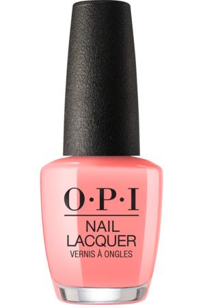 OPI Nail Lacquer You´ve Got Nata On Me
