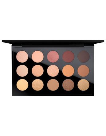MAC Eye Shadow Palette Warm Neutral
