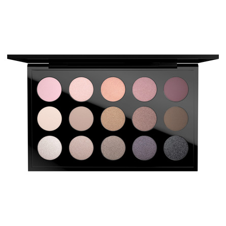 MAC Eye Shadow Palette Cool Neutral