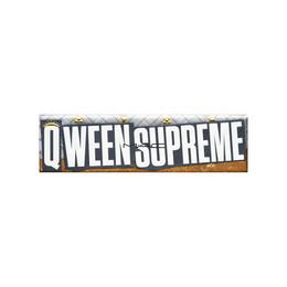 MAC Girls Qween Supreme