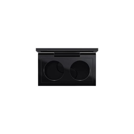 MAC Tom Pro Palette Compacts Til 2 Øjenskygger