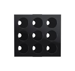 MAC Tom Pro Palette Compacts til 9 Øjenskygger
