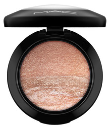 MAC Mineralize Eye Shadow Duo Love Connection