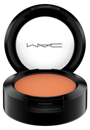 MAC Eye Shadow Rule