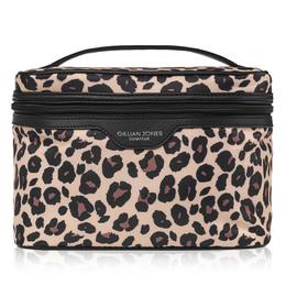 Gillian Jones Beauty boks leopard