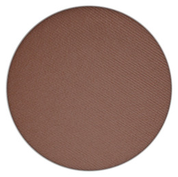 MAC Pro Palette Veluxe Eye Shadow Brown Down Brown Down