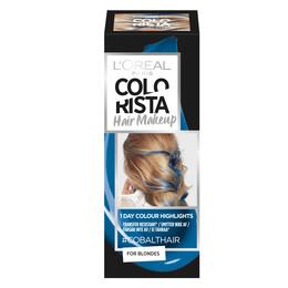 L'Oréal Paris Colorista Hair Makeup 1 Cobolt