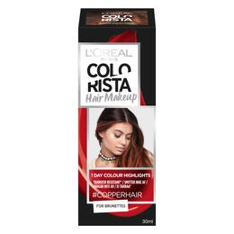 L'Oréal Paris Colorista Hair Makeup 11 Copper
