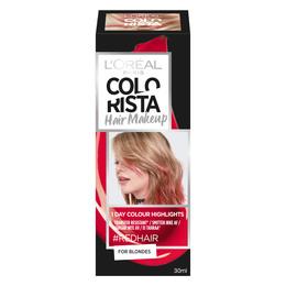 L'Oréal Paris Colorista Hair Makeup 10 Red