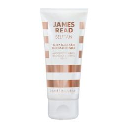 James Read Sleep Mask Tan Go Darker Face 25 ml